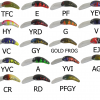 Oargee 100mm plow 25+ Clear