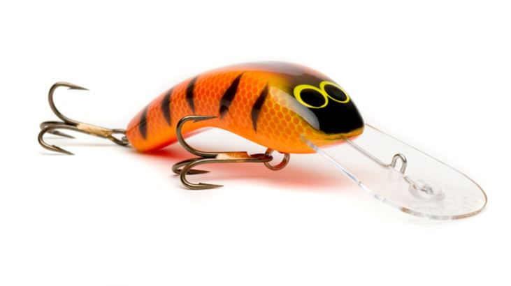 Oargee Lures 60mm Plow D