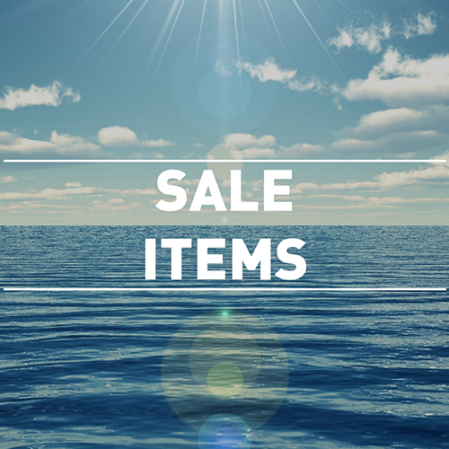 Sale Items Category