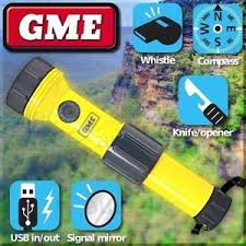 gme torch