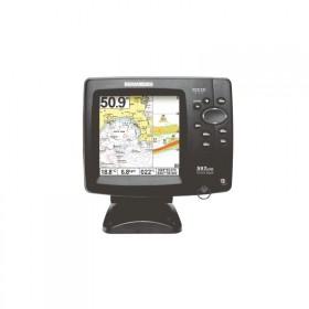Humminbird 597cxi HD XD Combo