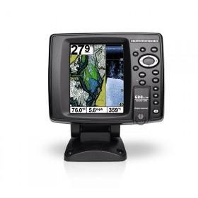 Humminbird® 688cxi HD DI Combo