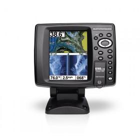 Humminbird® 698cxi HD SI Combo