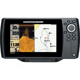 Humminbird® HELIX 7 DI GPS with Navionics+