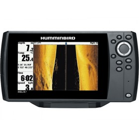 Humminbird® HELIX 7 SI GPS with Navionics+