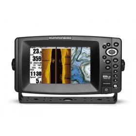 Humminbird® 899cxi HD SI Combo