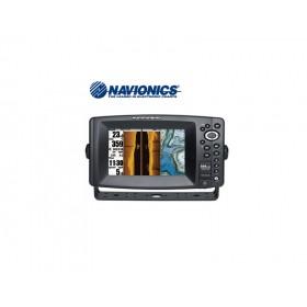 Humminbird® 899cxi HD SI Combo inc. Nav Card