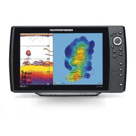 Humminbird® HELIX 12 CHIRP Sonar GPS