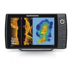 Humminbird® HELIX 12 CHIRP SI GPS