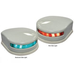 Navigation Lights - LED Deck Mount