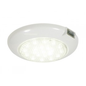 Exterior Light - LED Waterproof with Night Light