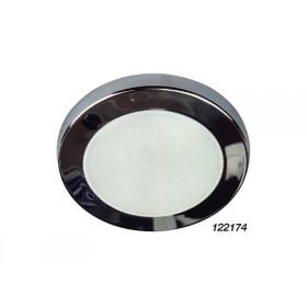 Frilight Light - Saturn Light Chrome