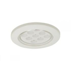 Mini Dome Light - LED Recessed