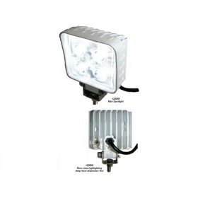 High Powered Led Mini Spotlight
