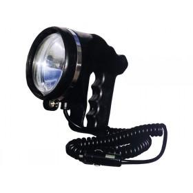 Spotlight - Rubber Pistol Grip