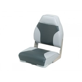 Fold Down Seat - High Back