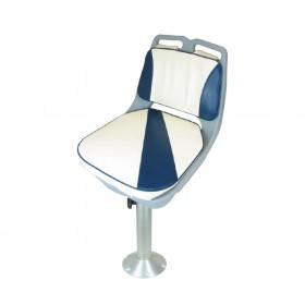 Bay Seat - Pedaestal