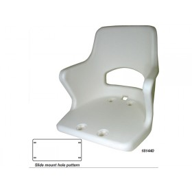 Moulded Seat - Commodore