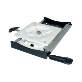 Lockable Swivel & Seat Slide - Universal