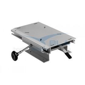 Low Profile Seat Slide & Locking Swivel