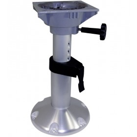 Adjustable Seat Pedestal - Posi-Lock