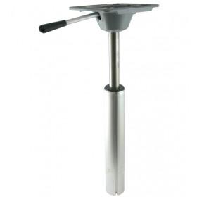 Plug-in Pedestals - Plug-in Power Rise Pedestal