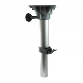 Plug-in Pedestals - Plug-In Adjustable Height Pedestal