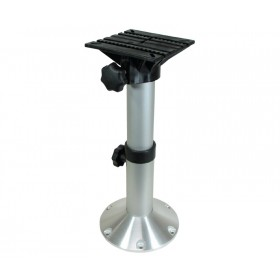 Adjustable Table Pedestal - Coastline