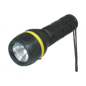 BLA Torch - Rubberised