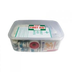 First Aid Kit - Cruiser