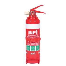 BFI Fire Extinguisher 1kg