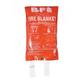 BFI Fire Blanket