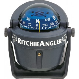 Angler Bracket Mount Compass