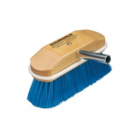 Shurhold® X-Soft Brush - Blue Nylon Bristles