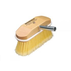 Shurhold® Soft Brush - Yellow Polystyrene Bristles