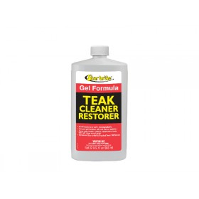 Star brite® Gel Teak Cleaner - Gel 946ml