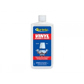 Star brite® Vinyl Polish and Restorer