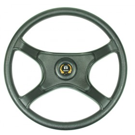 Steering Wheel - Laguna Four Spoke PVC