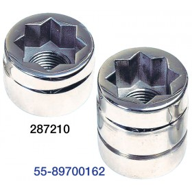 Lewmar Quick Release Wheel Nut