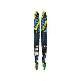Kwik Tek Airhead® - Combo Water Skis