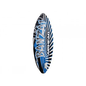 Kwik Tek Airhead® - BANZAI Wakesurfer