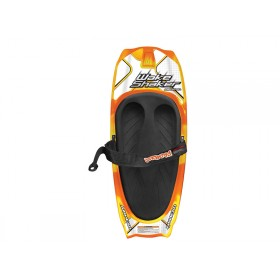 Kwik Tek Airhead® - WAKE SHAKER™ Kneeboard