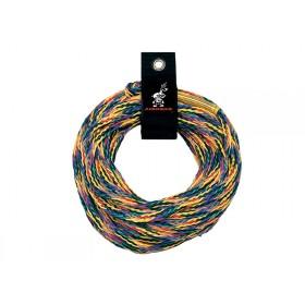 Kwik Tek Airhead® - 2 Rider Tube Tow Rope