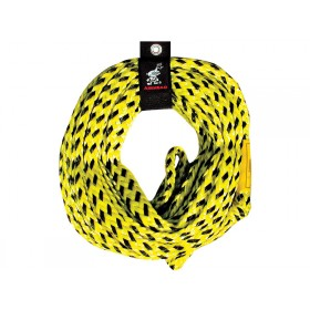 Kwik Tek Airhead® - Super Strength 6 Rider Tube Rope