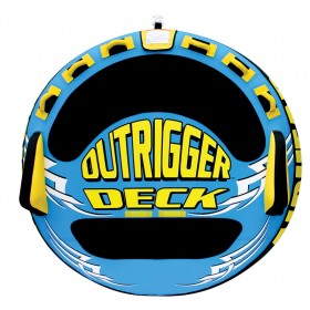 Kwik Tek Airhead® - Outrigger™