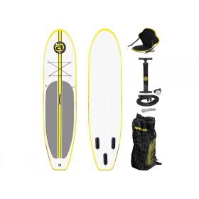 Kwik Tek Airhead SUP® - Na Pali Paddleboard