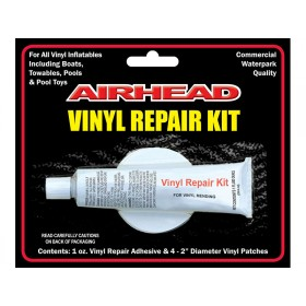 Kwik Tek AIRHEAD® - Vinyl Repair Kit
