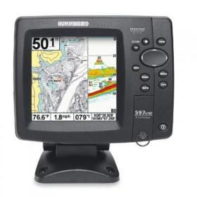 Humminbird 597cxi HD Combo fishfinder