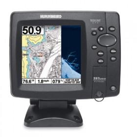 Humminbird 597cxi HD DI Combo fishfinder