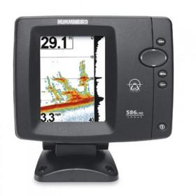 Humminbird 586CX HD fishfinder
